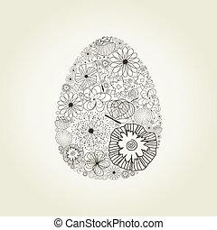 pasqua, egg5