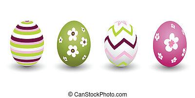 pasqua, uova