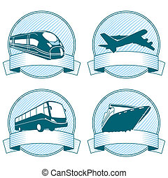 passager, transport