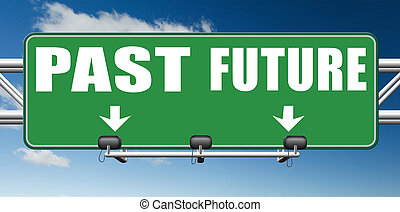 passato, futuro