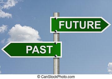 passato, futuro, tuo