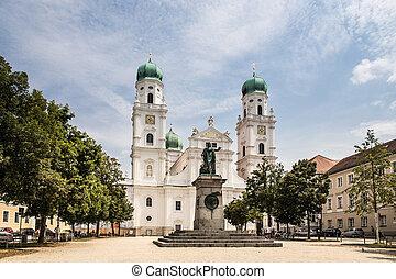 Passauer Dome
