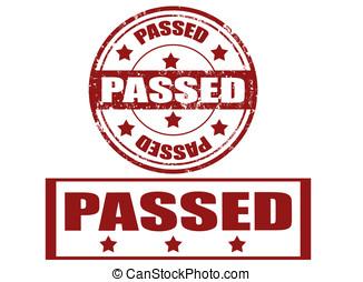 passed-set, selos