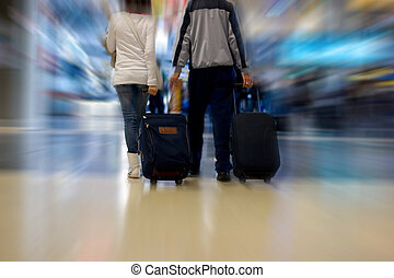 passeggeri, linea aerea
