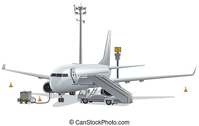 passeggero aeroplano