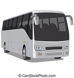 passeggero, bus urbano