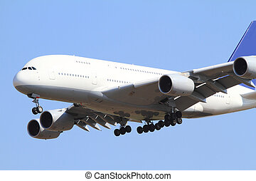 Passenger air