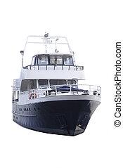 passenger ship - Stockholm, Sweden - March, 16, 2016:...