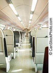 passengertrain