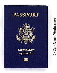 passeport, nouveau