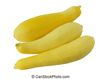 passi estate spremuta, zucchini