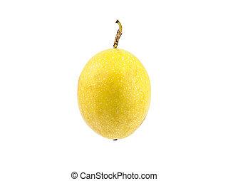 passie fruit, vrijstaand