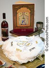 passover, diner, vieringen
