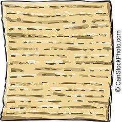 passover, matzah, 未發酵的麵包