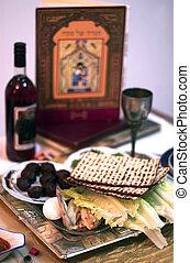 passover, seder, diner, vieringen