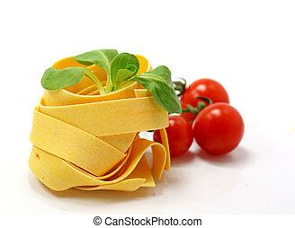 pasta, ingredienti