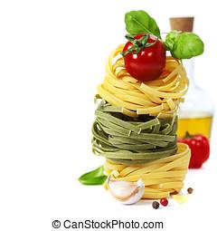 pasta, italiano