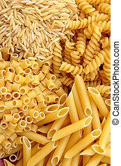 pasta mix
