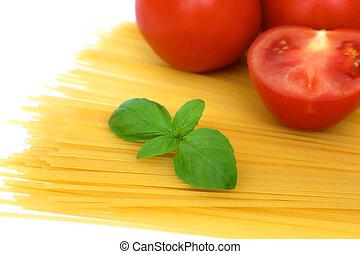 Pasta Setting I