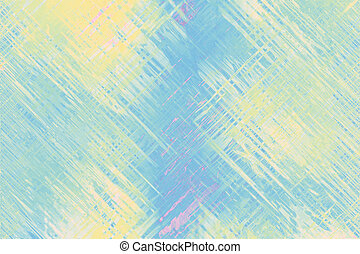 Pastel Background - A  Pastel Color Textured Background