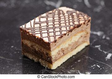 pastel, bisquit