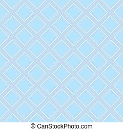 Pastel blue fabric seamless pattern background