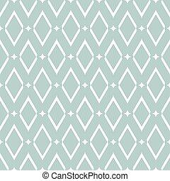 Pastel blue seamless pattern background