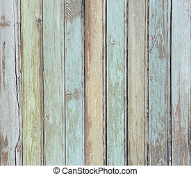 pastel, bois, planches, fond, coloré