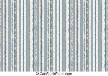 Pastel brush watercolor seamless color striped pattern
