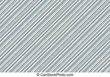 Pastel color striped watercolor brush seamless pattern