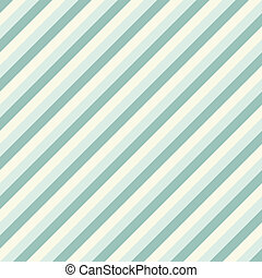 Pastel Diagonal Stripes Pattern in blue tone