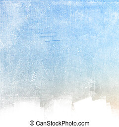 Pastel grunge background