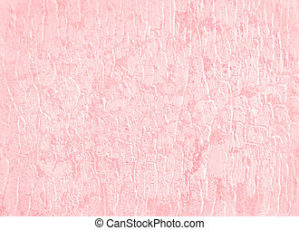 Pastel pink tree bark texture for background and design.