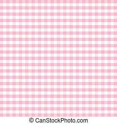 pastel, seamless, padrão pano algodão