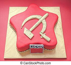 pastel, soviético