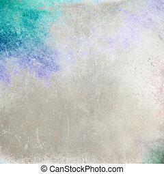 pastel, turkoois, achtergrond