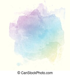 pastel watercolour background 0908 - Detailed watercolour...