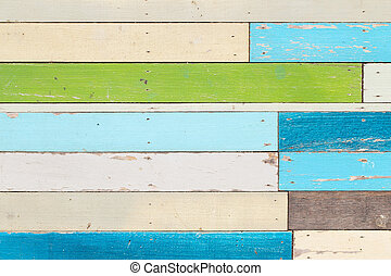 Pastel wood texture background