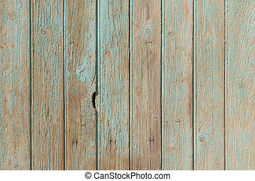 pastel wood wooden white blue With plank texture wall background Through use wash