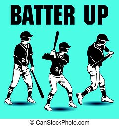 pastella, baseball, grafica