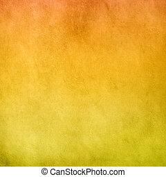 pastello, giallo, struttura, fondo