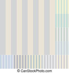 pastello, seamless, strisce verticali