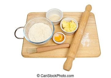 Pastry ingredients