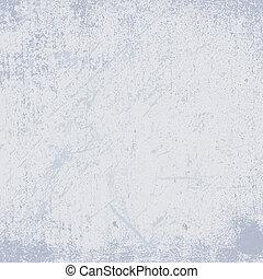 pasztell, grunge, blue., eps, háttér, 8