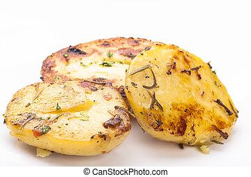 patata cucinata