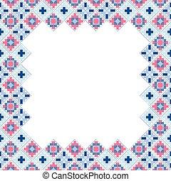 patchwork, geomã©´ricas, quadro, étnico