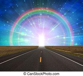 Path to Light