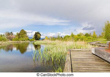 path., tó