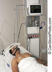 patient, får, anaesthetic