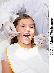 patienten, untersuchen, cha, zahnarzt, z�hne, zahnärzte, pädiatrisch